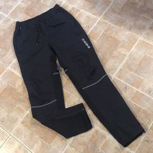 INBIKE thermal pants size men's small